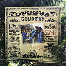 Fonograf- Country