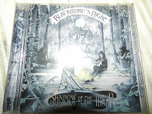 "CD BLACKMOREs Night "" Shadows of the moon "" 1997"