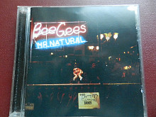 "BEE GEES "" Mr. Natural "" 1974"