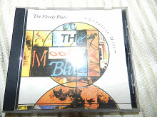 "The Moody Blues "" Greatest Hits "" 1989 Polygram Records"