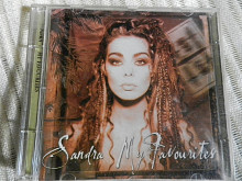 "Sandra "" My Favourites "" Virgin Records 1999 - 2 CD"