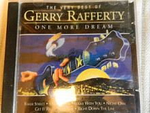 "Gerry Rafferty "" The Very Best """