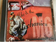 Mike & the Mechanics Virgin Records 1999