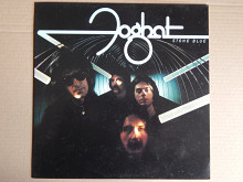 Foghat ‎– Stone Blue (Warner Bros. Records Inc. ‎– P-10520W, Japan) NM/NM-