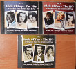 Various Artists - Idols of Pop - The '50s (3cd)