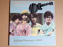 The Monkees ‎– Then & Now... The Best Of The Monkees (Arista ‎– AL9-8432, US) EX+/EX+