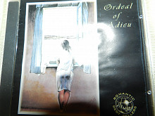 ORDEAL OF ADIEU - Romantic Best Sellers