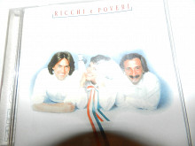 "RICCHI e POVERI "" The Collection "" 1998 BMG"