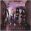 "Cinderella  ""Night Songs"" - Translucent Vinyl - 1986."