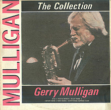 Gerry Mulligan – The collection (Balkanton BTA 12587)