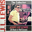 J.L.Lewis – The Collection – 20 Rock 'n' Roll Greats (BTA 12468)