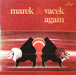 Marek & Vacek – Again (Jazz, Classical) (Pronit PLP 0019 Poland)