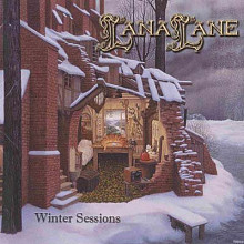 "Lana Lane ""Winter Session"" 2003"