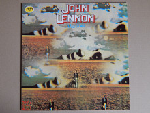 John Lennon ‎– Mind Games (Music For Pleasure ‎– 1A022-58136, Holland) NM-/NM-