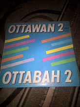 Ottawan ‎– 2 (Carrere ‎– 67.678, France) NM-/NM-