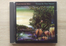 "Fleetwood Mac ‎""Tango In The Night"" Фирменный CD"