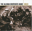 The Allman Brothers band – Gold (2cd)(лицензия)