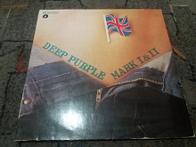 Deep Purple (2LP) Mark I & II