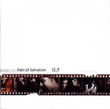 "Pain of Salvation ""12:5"" 2004"