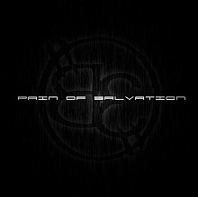 "Pain of Salvation ""Be"" 2004"