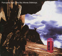 "Porcupine Tree ""The Sky Moves Sideways"" 2007"
