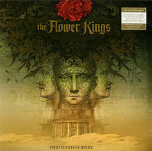 "The Flower Kings ""Desolation Roze"" 2013"