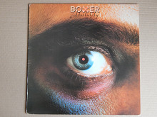 Boxer ‎– Absolutely (Epic ‎– EPC 82151, UK) NM-/EX(+)