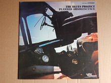 The Blues Project ‎– Planned Obsolescence (Verve Forecast ‎– FTS-3046, US) NM-/NM-
