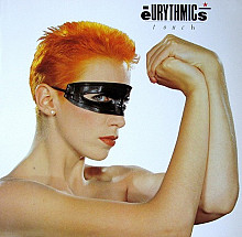 Eurythmics – Touch (1983)(RCA ‎– PL70109, RCA ‎– PL 70109 made in Germany)