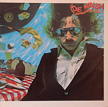 "Joe Walsh ‎– ""But Seriously, Folks..."" (1978)"