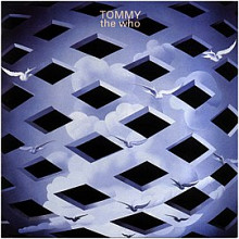 "The Who ""Tommy"" 1969"