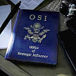 "OSI ""Office Of Strategic Influence"" 2003"