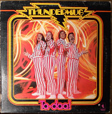 Thundermug ‎– Ta-daa! (1974)( Axe Records ‎– AXS 507 made in Canada)