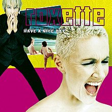 Roxette ‎ (Have A Nice Day) 1999. (2LP). 12. Colour Vinyl. Пластинки. S/S. Запечатанное. Europe.