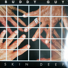 Buddy Guy_Skin Deep (2lp)