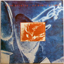 Dire Straits - «On Every Street» USSR