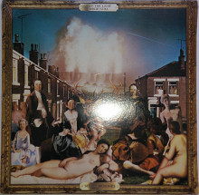 "Electric Light Orchestra-""Secret Messages"" US"