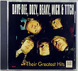 Dave Dee, Dozy, Beaky, Mick & Titch ‎– Their Greatest Hits (Tring International PLC ‎– JHD102 made i
