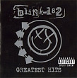 Blink-182 – Greatest hits (2005)(Geffen Records ‎– made in Germany)