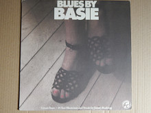Count Basie And His Orchestra ‎– Blues By Basie (Columbia ‎– PC 36824, US) NM-/NM-
