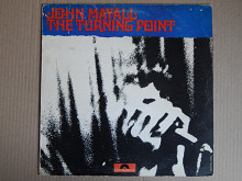 John Mayall ‎– The Turning Point (Polydor ‎– 583 571, UK) EX/EX+