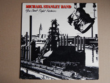Michael Stanley Band ‎– You Can't Fight Fashion (EMI America ‎– ST-17100, US) NM-/EX
