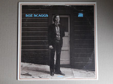 Boz Scaggs ‎– Boz Scaggs (Atlantic ‎– SD 8239, US) EX+/NM-