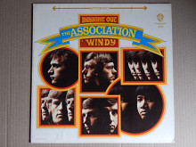 The Association ‎– Insight Out (Warner Bros. Records ‎– WS 1696, US) EX+/EX+