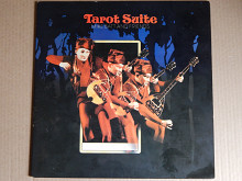Mike Batt And Friends ‎– Tarot Suite (Epic ‎– EPC 86099, UK) insert NM-/NM-