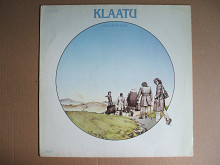 Klaatu ‎– Sir Army Suit (Capitol Records ‎– 1C 064-85 596, Germany) EX+/EX+