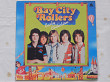 Bay City Rollers ‎– Early Collection (Arista ‎– IES-50011/12, Japan) NM/NM/NM