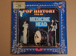 Medicine Head ‎– Pop History Vol 25 (Polydor ‎– 2625 026, Germany) EX+/EX+/EX+