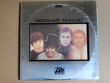 The Rascals ‎– Freedom Suite (Atlantic ‎– SD 2-901, USA) EX/EX/EX