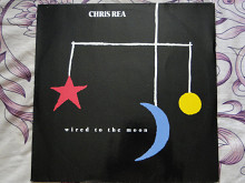 "Chris Rea ""Wired To The Moon"" – 1984"